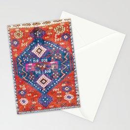 Malatya Yastik Antique East Turkish Rug Print Stationery Cards