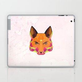 M R S . F O X Laptop & iPad Skin