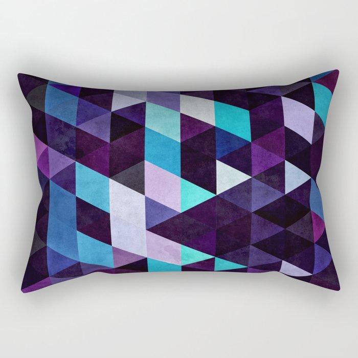 pyke pyrpyll Rectangular Pillow