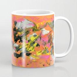 THRASHED! Coffee Mug