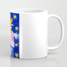 The Guardian Angel Coffee Mug