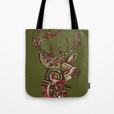 ROAD KILL ~ GREEN Tote Bag