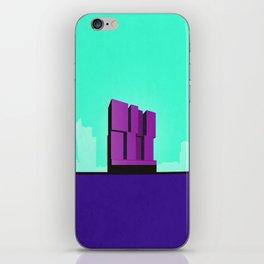 De Rotterdam Koolhaas Architecture iPhone Skin