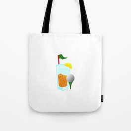 Sweet Tea A special T-shirt design who loves sweets! For anyone who is as sweet as honey  Tote Bag