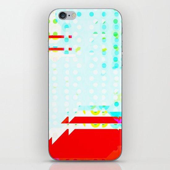 Volcano Fun iPhone & iPod Skin