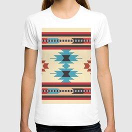 American Native Pattern No. 37 T-shirt
