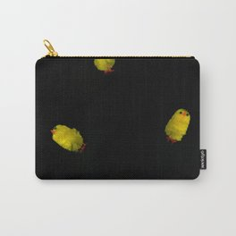 Chickens CAN fly! Carry-All Pouch