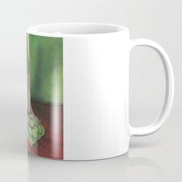 White wine, Still life Coffee Mug