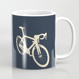 Bicycle - bike - cycling Coffee Mug