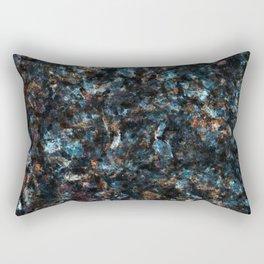Marble mash 2 Rectangular Pillow
