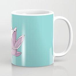 Lotus coffee Coffee Mug