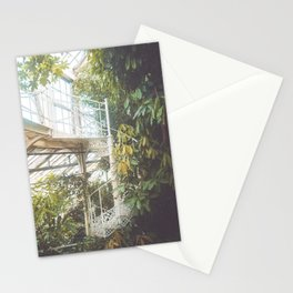 Greenhouse 2 Stationery Cards