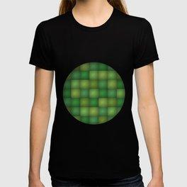 Secret Green T-shirt