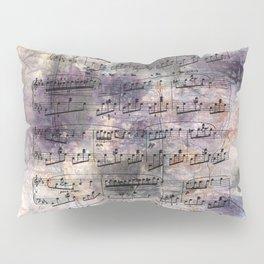 Chopin - Nocturne Pillow Sham