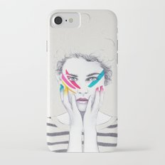 War Paint Ramona iPhone 7 Slim Case