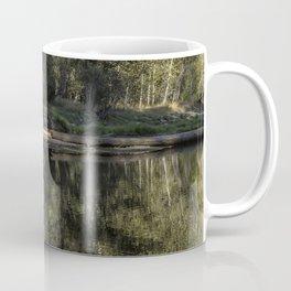 Cathedral Beach View, No. 2 Coffee Mug