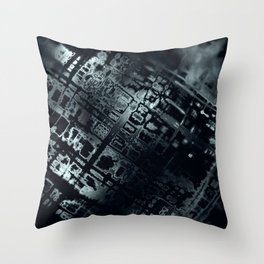 nightnet 0d Throw Pillow