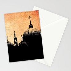 Basilica di San Marco Stationery Cards