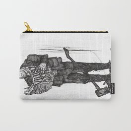 Villisca Carry-All Pouch