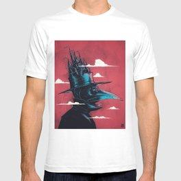 Erra, the Plague God T-shirt