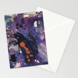 Drawing an eternity Stationery Cards