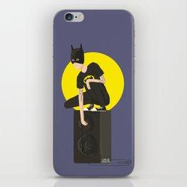 Tegan and Sara: Bategan #2 iPhone Skin