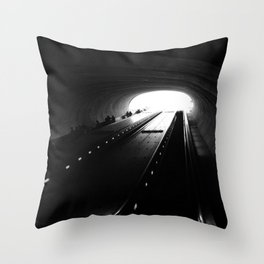 Washington D.C. Throw Pillow