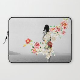 Poppy and Memory III Laptop Sleeve
