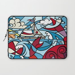 Maryland Bay Breeze Laptop Sleeve