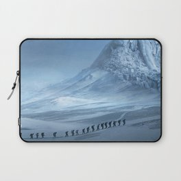 Travel On Fantasy Planet Laptop Sleeve