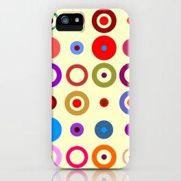 Op Art #7 iPhone Case