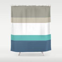 LH200 Shower Curtain