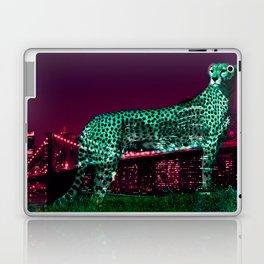 Mildred I by Naoma Serna Laptop & iPad Skin