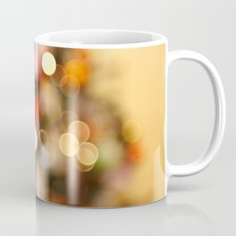 So this is Christmas Coffee Mug