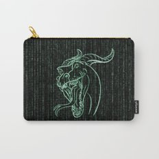 Wyrm in the Shell Carry-All Pouch