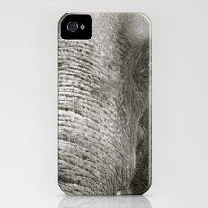 L'Éléphant Slim Case iPhone (4, 4s)