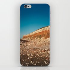 Sunny Hunny Cliffs iPhone & iPod Skin
