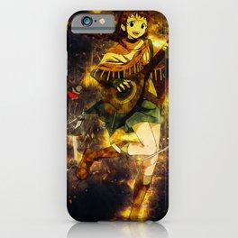 Log Horizon   Isuzu iPhone Case