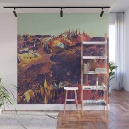 SBRBÏA Wall Mural