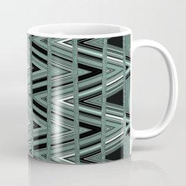 Static Noise Coffee Mug