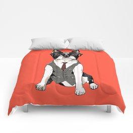 Like A Bosston Comforters