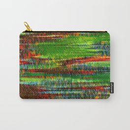 Abs painting Carry-All Pouch