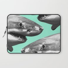 Shark pattern Laptop Sleeve