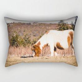 Mr. Chubbs Rectangular Pillow