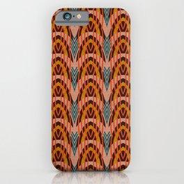 KALI GEO iPhone Case