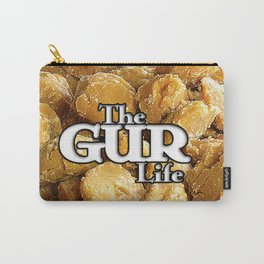 The GUR Life Carry-All Pouch