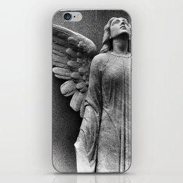 Angels On High 1 iPhone Skin