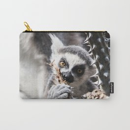 Animal VIII Carry-All Pouch