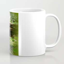 Umpherston Sinkhole #2 Coffee Mug