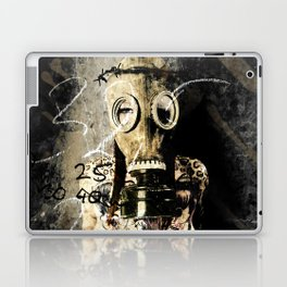 Life in Black Paradise 2 Laptop & iPad Skin